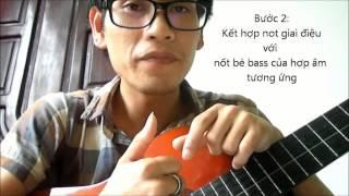Hoc Độc tấu guitar (dạng đơn giản)