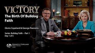 The Birth of Bulldog Faith