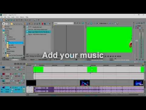 How to create a fanmade Just Dance video (EASY)