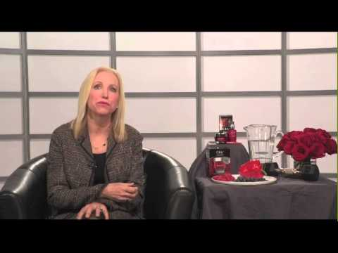 Vivian Van Dijk interviews Dermatologist Dr. Diane Berson