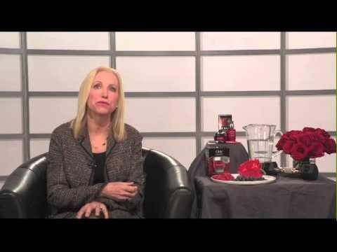 Vivian Van Dijk interviews Dermatologist Dr. Diane Berson