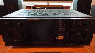 #hifiaudio  MARANTZ PM 64MKII Stereo Integrated Amplifier