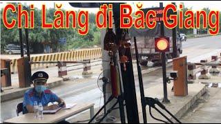 Dọc đường Đông Bắc #7, Chi Lăng qua Lạng Giang, Bắc Giang. Cùng tôi du lịch Việt Nam. 62-22645