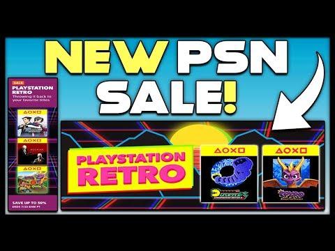 Ps4 online games sale