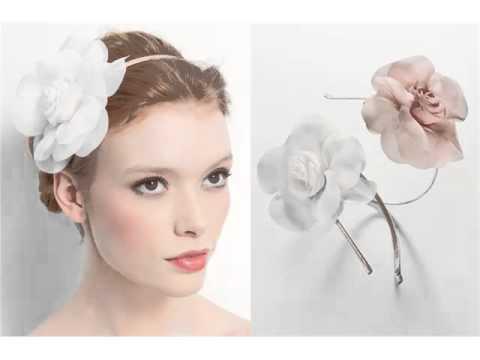 Flower Hair Band Wedding Decor Picture Ideas Romance