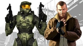 10 Most Overrated Video Games Of The 2000s