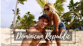 Kinia&Karol our journey- Punta Cana- Dominican Republic- 2017