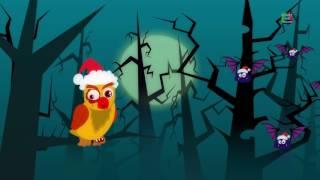 Jingle Bells | Canção para crianças | Ano Novo Canção | música natal | Kids Song | Music For Kids