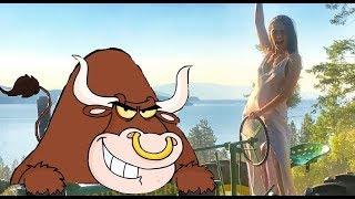 Isabelle Fuhrman - Montana Adventures