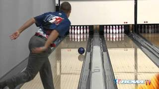 Team USA Tips - Chris Barnes - Sydney Pattern