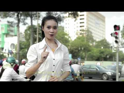 TVC Thập kỷ hành động vì An toàn Giao thông Đường bộ (phụ đề)