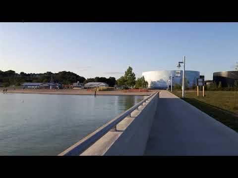 Port Stanley Harbour