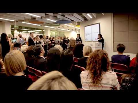 Carla Marie Williams - Power of Women Awards