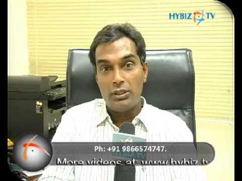 Chandra Sekhar Dr, Indian Institute of Chemical Technology, Hyderabad - hybiz.tv