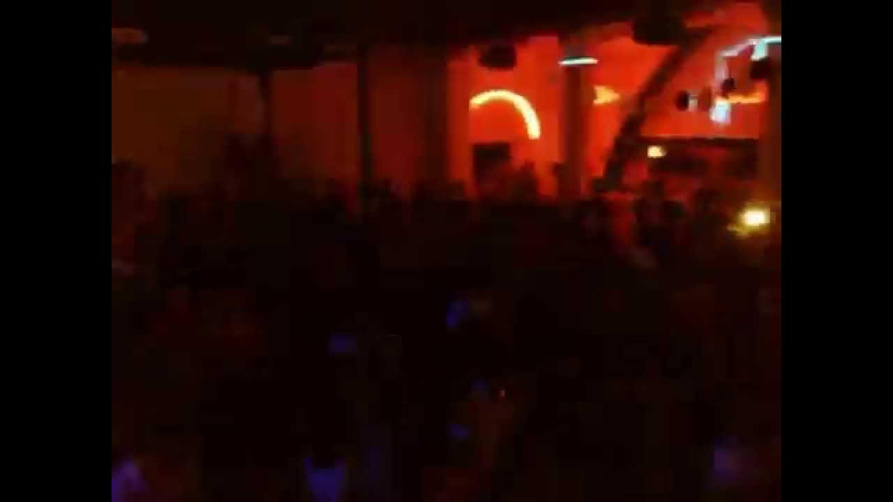 Nick Warren La Terrazza Barcelona 2014 Youtube