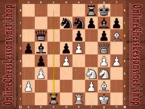 All Things Chess ♔ Kevin Butler's Chess Strategy, Tactics and Opening Tips