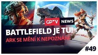 Battlefield 2042 je tu!   GPTV News #49