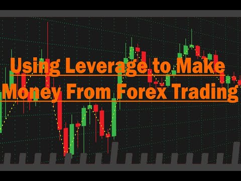 Us forex broker with highest leverage