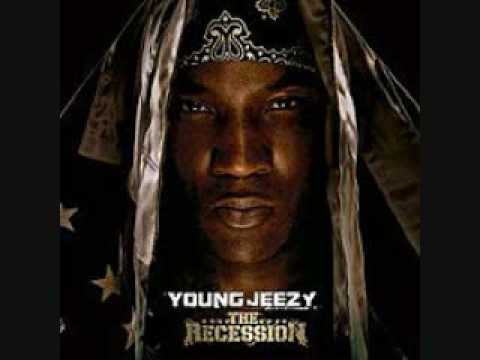 Young Jeezy  Crazy World