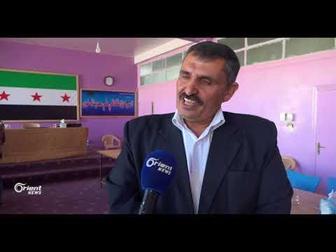 نقابة الاقتصاديين في درعا تعقد ندوة حول الحوكمة الرشيدة  - 12:21-2017 / 11 / 22