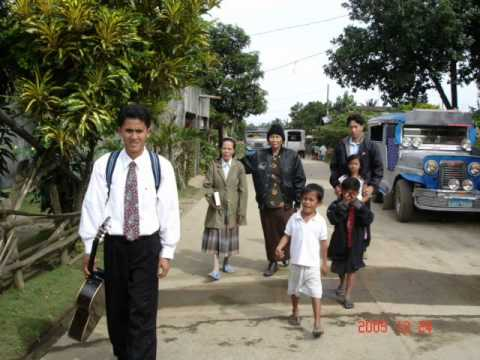 AUP Student Missionaries Outreach