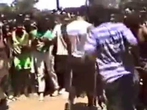Capoeira Jogo Duro (1990), Boquinha Raiz do Brasil