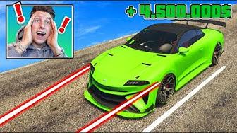 Das NEUE 4.500.000$ *SUPER AUTO* in GTA 5!