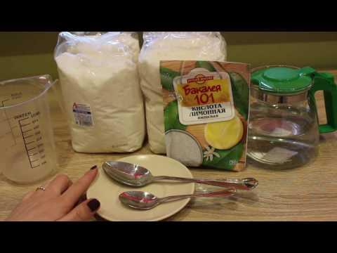 Шугаринг (сахарная паста для шугаринга)
