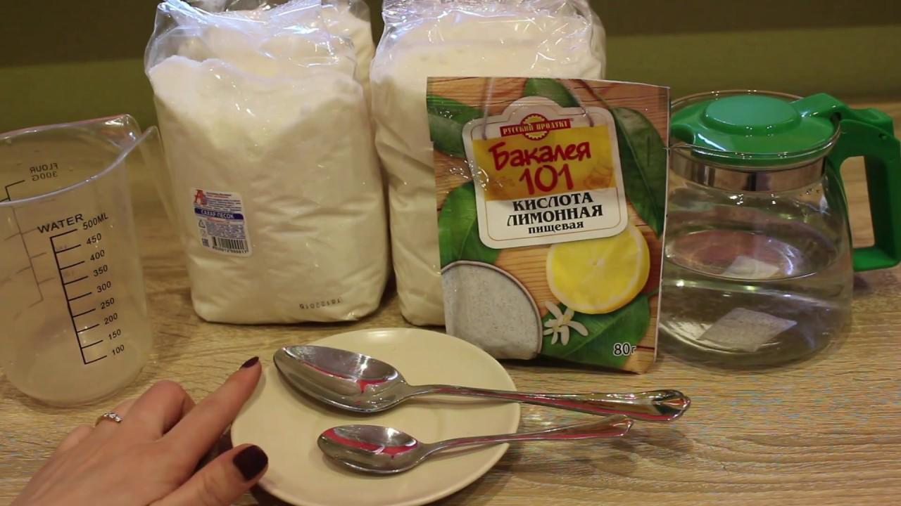 Паста для шугаринга рецепт приготовления в домашних условиях