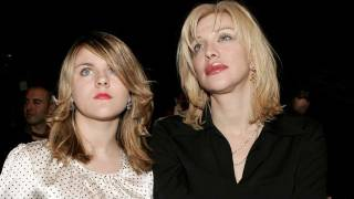 Courtney Love Crazier Than Previously Thought, According to Frances Bean Cobain Deposition