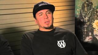 "P.O.D. SoCal Sessions Track-By-Track ""Youth Of A Nation"""