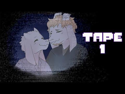 Tape 1 (Undertale Comic Dub)