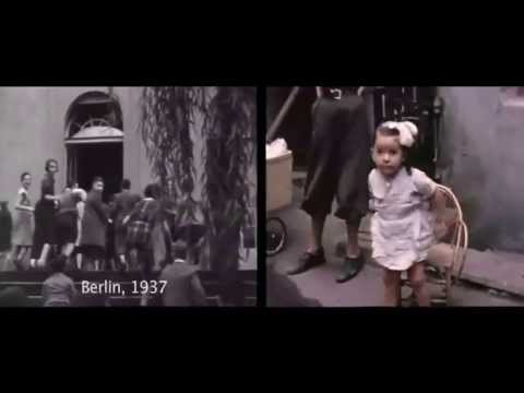 Jewish Life before the Holocaust