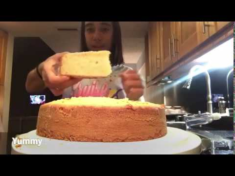 Cooking With Dani- Pound Cake