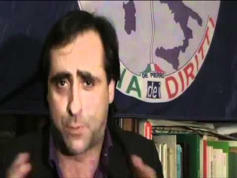 Antonello De Pierro su denuncia otto studenti per bullismo a Roma