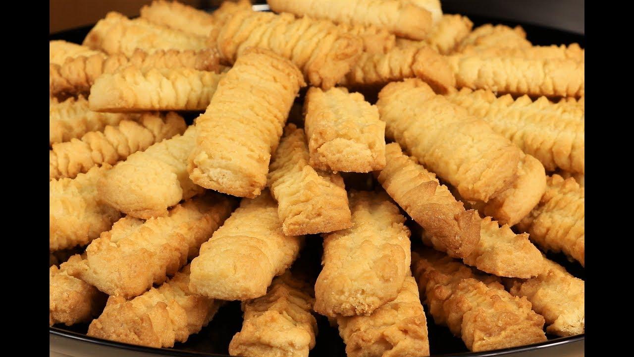 печенье песочное рецепты с фото через мясорубку