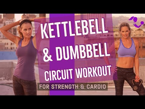 40-minute-kettlebell-and-dumbbell-circuit-workout-for-strength-&-cardio