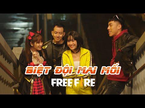 [Official] BIỆT ĐỘI MAI MỐI: Hướng Dẫn Cưa Con Gái Chơi Free Fire   POM x MINH NGHI x AN JAPAN