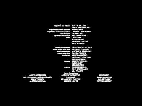 World War Z soundtrack - original
