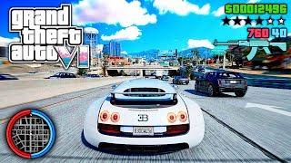 Die GTA 6 VERSION von GTA 5 spielen!
