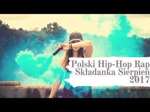 Polski Hip-Hop Rap Mix Składanka Sierpień  POBIERZ SKŁADANKĘ W OPISIE