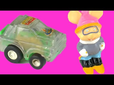 Cars Surprise Toys Collector Children and Kids