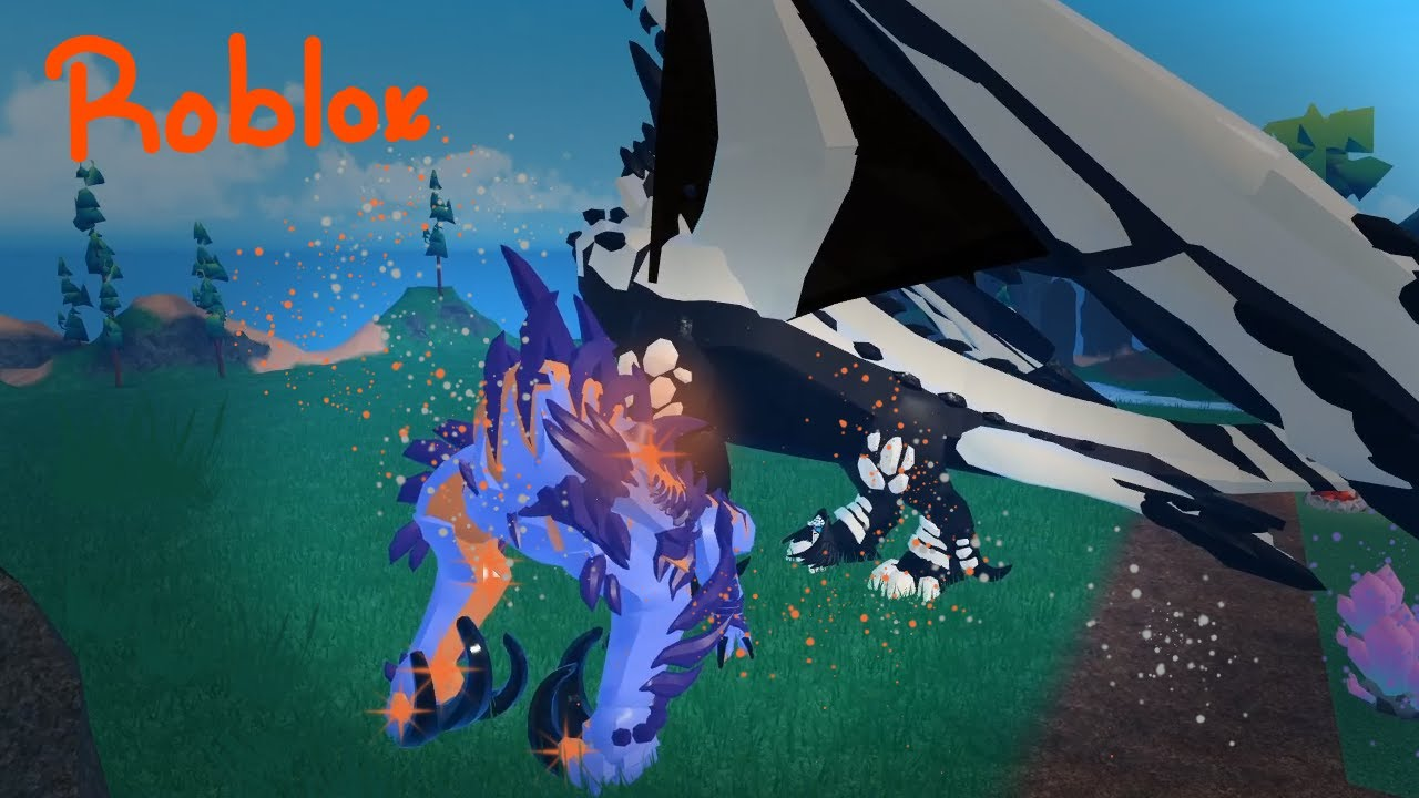 ROBLOX|Dragon Adventures|Review:Zinthros|Is It Good?|Drake 2.0?|Best Land Based Dragon!