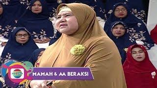 Mamah Dan Aa Beraksi - Cinta Terbagi Dua