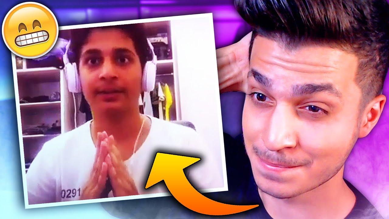 Leaked Video of HamiKM !! 😂 اینو از کجا آوردید ؟؟