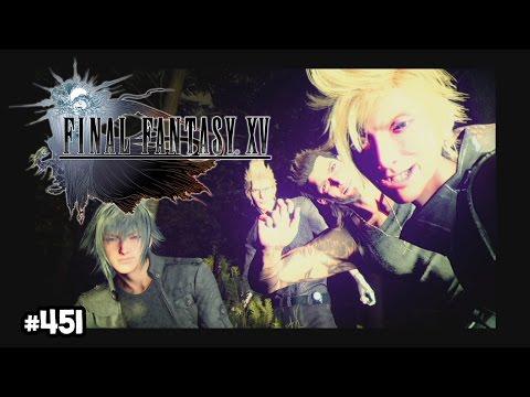 CHOCOBOS! | Final Fantasy 15 - Round 4