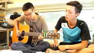 Trót yêu - Phan Duy Sơn ft guitar Hải Anh