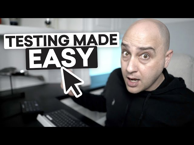 How To Test Your Website As A Logged-in User [EASY WAY] - Perfect For Ecommerce Or Online Course