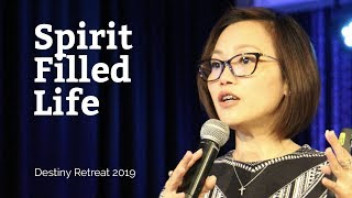 Spirit-Filled Life - Zahleen Panlilio