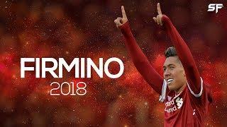 Roberto Firmino  Goals Skills and Assists 2018  HD